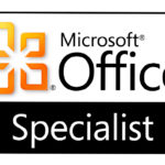 MOS(Mircosoft Office Specialist)