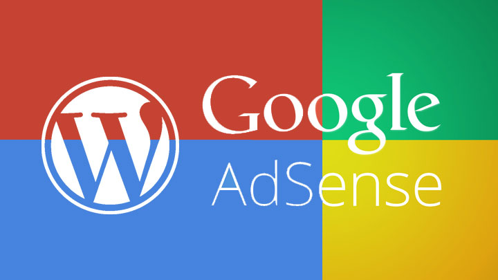Google AdSense x WordPress