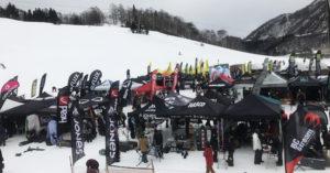 SBJ on snow FESTIVAL 2019 in 苗場